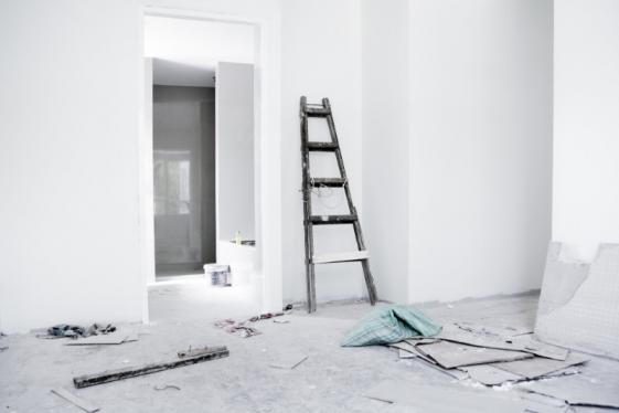 Rénovation maison marseille